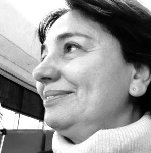 Alicia Girón, Director of Development Problems. Latin American Journal of Economics